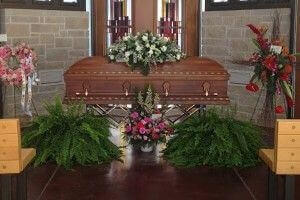 Funeral Experts